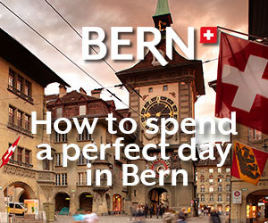 Visit Bern
