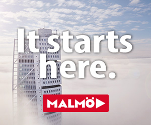 Malmö ad