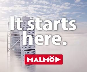 Malmö ad