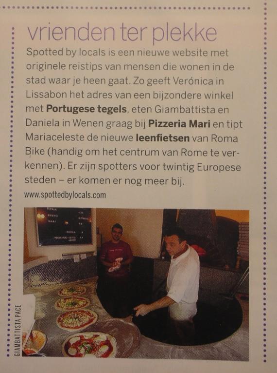 Esta publication 23-01-2009