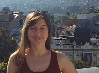 Aida Omanović profile picture