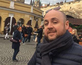 Alasdair MacQuarrie profile picture