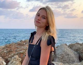 Aleksandra Dyl profile picture