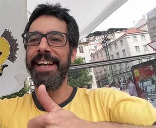 Alexandre Cotovio profile picture