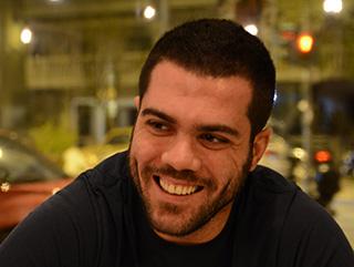 Alexandros Tsavdaroglou profile picture