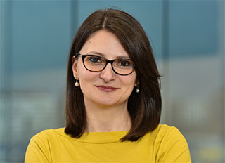 Alina Coman profile picture
