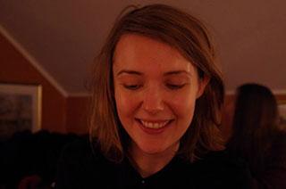 Anna Hantelmann profile picture