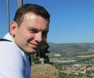 Anton Alexandrov profile picture