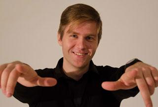 Arseny Veber profile picture