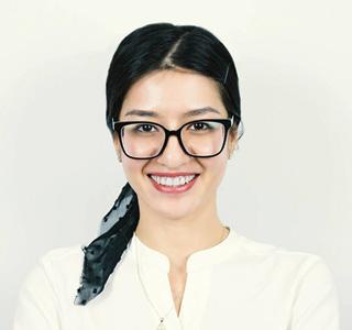 Aziza Israilova profile picture