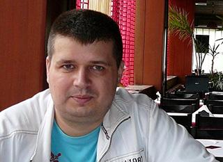 Bogomil Alexandrov profile picture