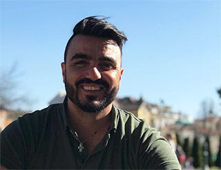 Borko Naumovski profile picture