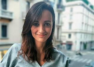 Carmen Condeescu profile picture