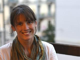 Claire Hobden profile picture