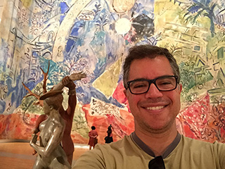 Cláudio Carneiro profile picture