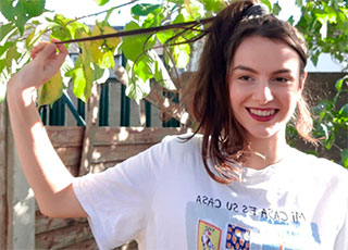 Daiana Andreea Nagy Deac profile picture