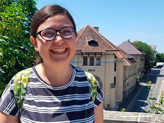 Daniela Bratu profile picture