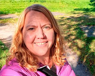 Elin Reitehaug profile picture