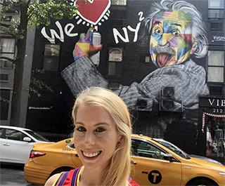 Erica Sherman profile picture