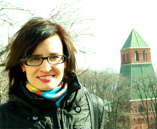 Evgeniya Koroleva profile picture