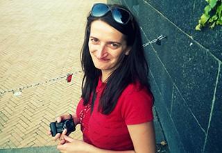 Ewelina Tłuczek profile picture
