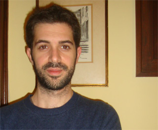 Fernando Ribeiro profile picture