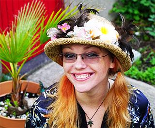 Ginger Greenidge profile picture