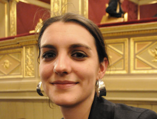 Hélène Bienvenu profile picture