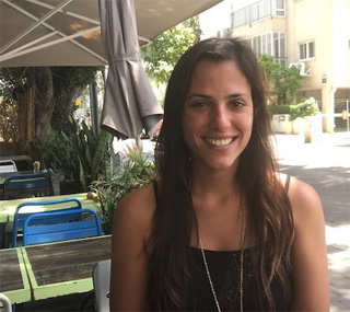Hila Shaulski profile picture