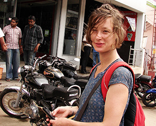 Ianthe Lancsweert profile picture