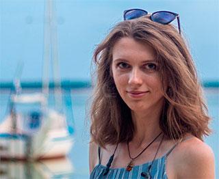Iryna Pranovich profile picture