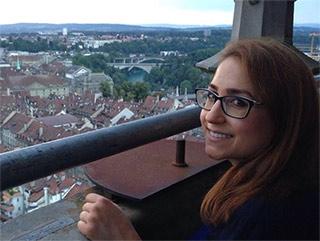 Isabelle Thürlemann profile picture