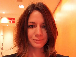 Iva Bezinović-Haydon profile picture