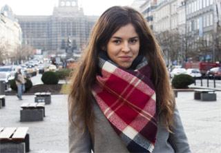 Ivana Pivarníková profile picture