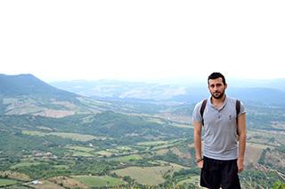 Ivan Marra profile picture