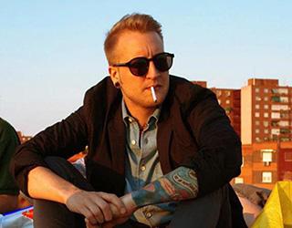 Johan Nordin profile picture