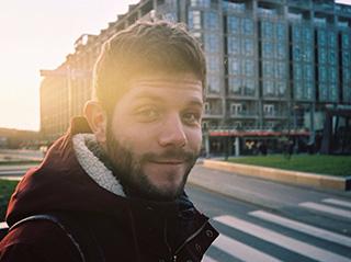 José van der Plaat profile picture