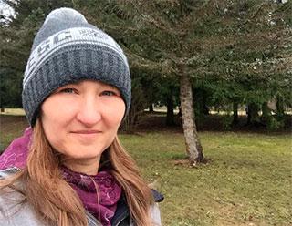 Karolina Górska profile picture