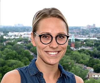 Kasia Kmieć profile picture