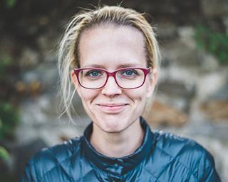 Katerina Kaftanova profile picture
