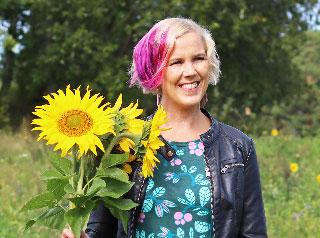 Katja Lehtinen profile picture