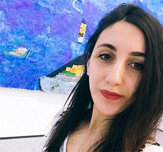 Keto Shoshiashvili profile picture