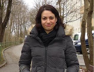 Kleopatra Polyzou profile picture