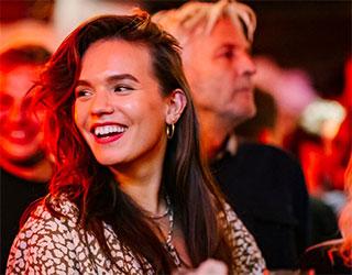 Kristel van der Burgh profile picture