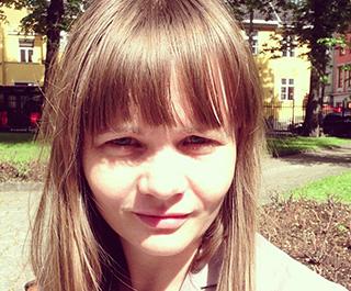 Lene Haugerud profile picture