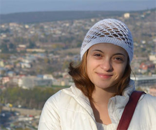 Maka Tsilikurishvili profile picture