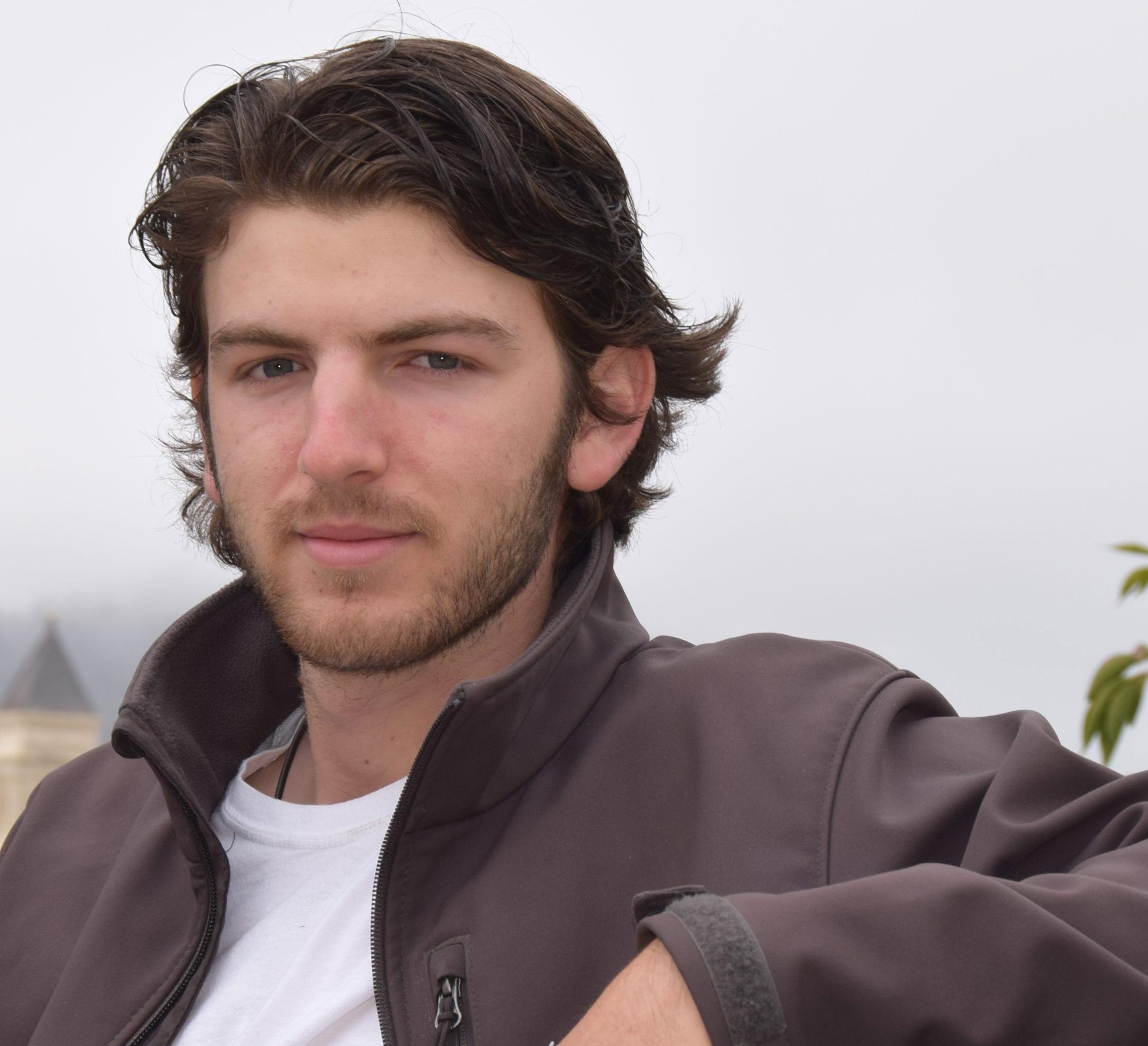 Marcus D'Avignon profile picture