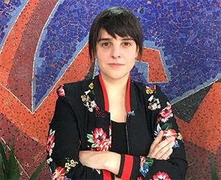 Maria Fernanda Garcia profile picture