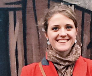 Maria Krupskaya profile picture