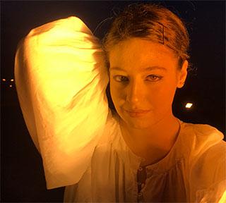 Mariam Chichua profile picture